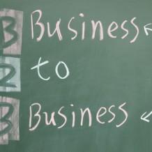 Qu'est-ce que le B2B ?