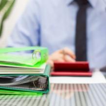Création d'entreprise et comptabilité