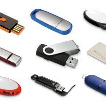 Clé USB publicitaire: un technique marketing pas si révolutionnaire qu'il n'y parait